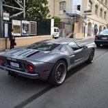 Top Marqués Mónaco 2015 - Ford  GT
