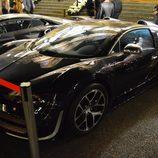 Top Marqués Mónaco 2015 - Bugatti Veyron Grand Sport Vitesse