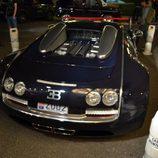 Top Marqués Mónaco 2015 - Bugatti Veyron Vitesse