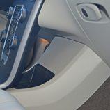Prueba - Volvo V40 D4: Hueco central