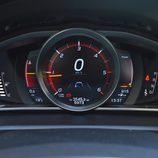 Prueba - Volvo V40 D4: Performance