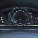 Prueba - Volvo V40 D4: ECO