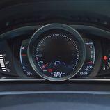 Prueba - Volvo V40 D4: Elegance