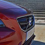 Prueba - Volvo V40 D4: Detalle calandra