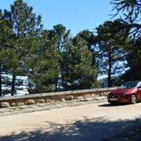Prueba - Volvo V40 D4: En ruta