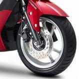 Yamaha N MAX 125 - ABS