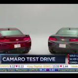 Chevrolet Camaro 2016 - Filtrado al completo
