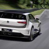 Volkswagen GTE Sport Concept - zaga