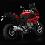 BMW Motorrad S 1000XR - trasera