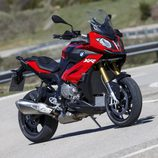BMW Motorrad S 1000XR - lateral