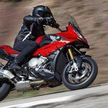BMW Motorrad S 1000XR