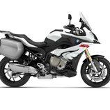 BMW Motorrad S 1000XR - side plata