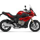 BMW Motorrad S 1000XR - side