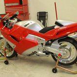 Bimota YB10 1991 - zaga