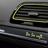 Volkswagen Golf GTI Dark Shine - salida