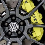 Volkswagen Golf GTI Dark Shine - llanta