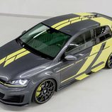 Volkswagen Golf GTI Dark Shine - áerea