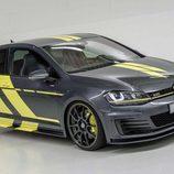Volkswagen Golf GTI Dark Shine - delantera