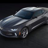 Chevrolet Camaro RS 2016 - Frontal