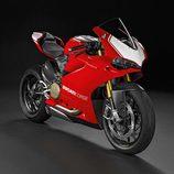 Ducati Panigale R 2015 vista derecha