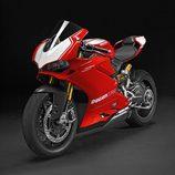 Ducati Panigale R 2015 vista izquierda