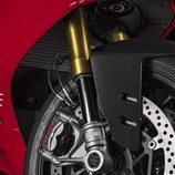 Ducati Panigale R 2015 rueda delantera