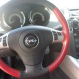 Opel GT - volante