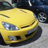 Opel GT - Saturn