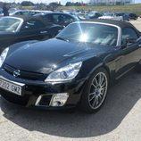 Opel GT - deportivo