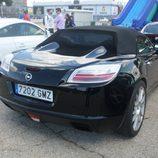 Opel GT - capota