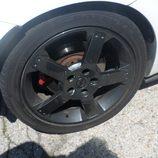 Opel Speedster - detalle rueda