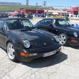 8000 Vueltas Experience - Porsche 911