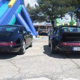8000 Vueltas Experience - Porsche 911 Turbo 3.6