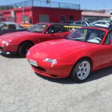 8000 Vueltas Experience - Mazda MX-5 Miata