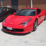 8000 Vueltas Experience - Ferrari Italia