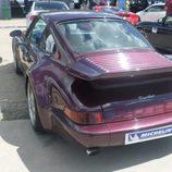 8000 Vueltas Experience - Porsche 911 Turbo