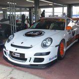 8000 Vueltas Experience - Porsche 911 GT3