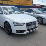 8000 Vueltas Experience - Audi