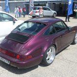 8000 Vueltas Experience - Porsche 911 Carrera 2