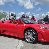 8000 Vueltas Experience - Ferrari 430 Spider