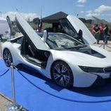 8000 Vueltas Experience - BMW i8