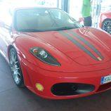 8000 Vueltas Experience - Ferrari 430 Scuderia