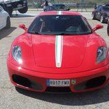 8000 Vueltas Experience - Ferrari 430