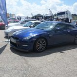 8000 Vueltas Experience - Nissan GT-R