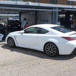 8000 Vueltas Experience - Lexus