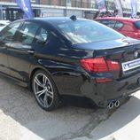 8000 Vueltas Experience - BMW