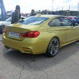 8000 Vueltas Experience - BMW M4