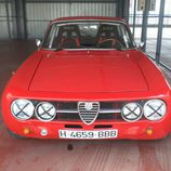 8000 Vueltas Experience - Alfa Romeo