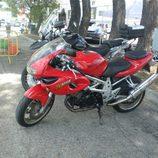 8000 Vueltas Experience - Suzuki
