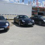 8000 Vueltas Experience - Porsche